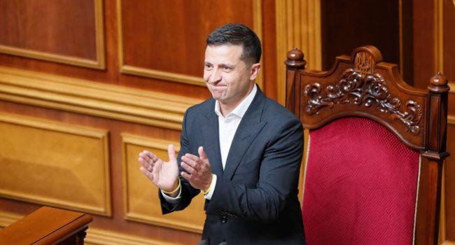 «Лёня Голубков в рекламе МММ»: Скандальный политик заявил о новой роли Зеленского