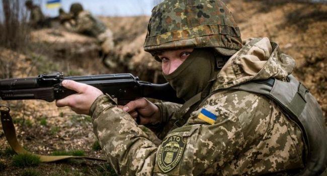 На Донбассе ликвидирован уроженец Запорожья, предавший Украину, по кличке Хач – Штефан