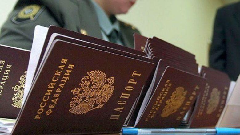 «Указ Путина «власти ДНР» превратили в посмешище»: Паспорта РФ получили не те люди – идеолог «русского мира»