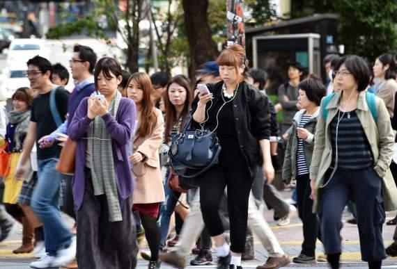Почему в Японии нет исламского терроризма?