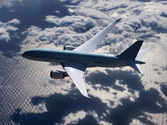 В бортсистеме Boeing 787 найдена «дыра», через которую можно атаковать самолет