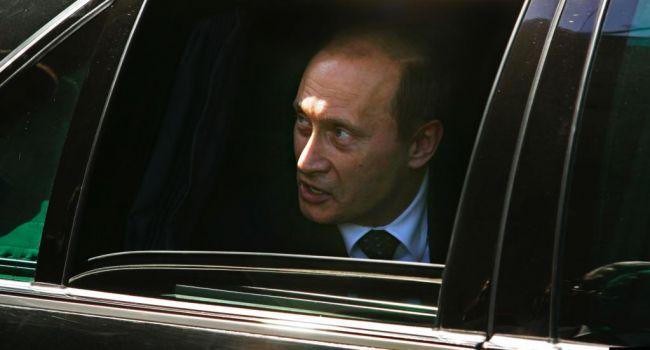 «Тихий триумф Путина»: в Нидерландах и других странах ЕС вышли разгромные статьи об Украине