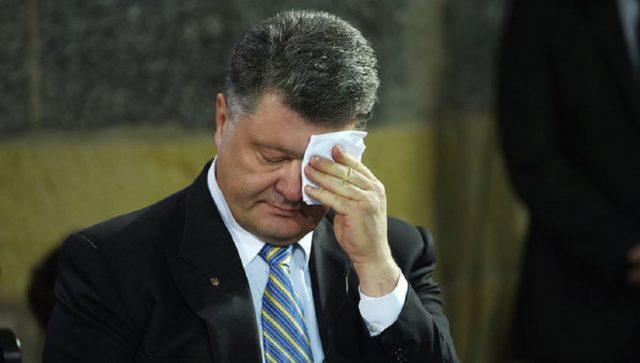 Порошенко предстанет перед судом: «пути назад больше нет»