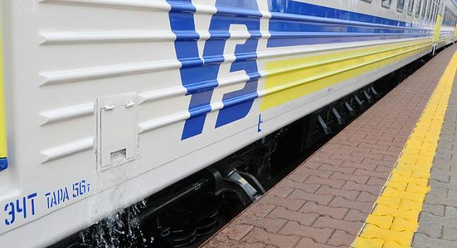 Представители компании Укрзализныця рассказали, что пассажиры прихватывают из вагонов «на память»
