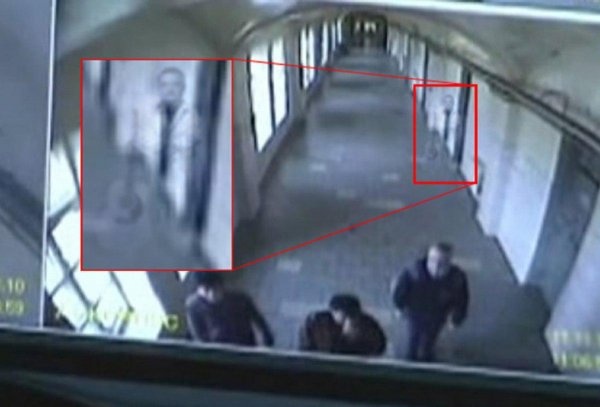 Призрак Михаила Круга засняли в Бутырской тюрьме