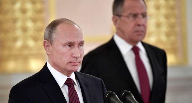 Пятигорец: Россия выжидает и тянет время, если президент не верит, заявление Лаврова от 20 июля – в помощь