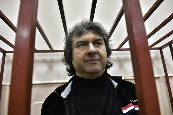 Совладельца компании ИСД Олега Мкртчана приговорили в России к 9 годам колонии