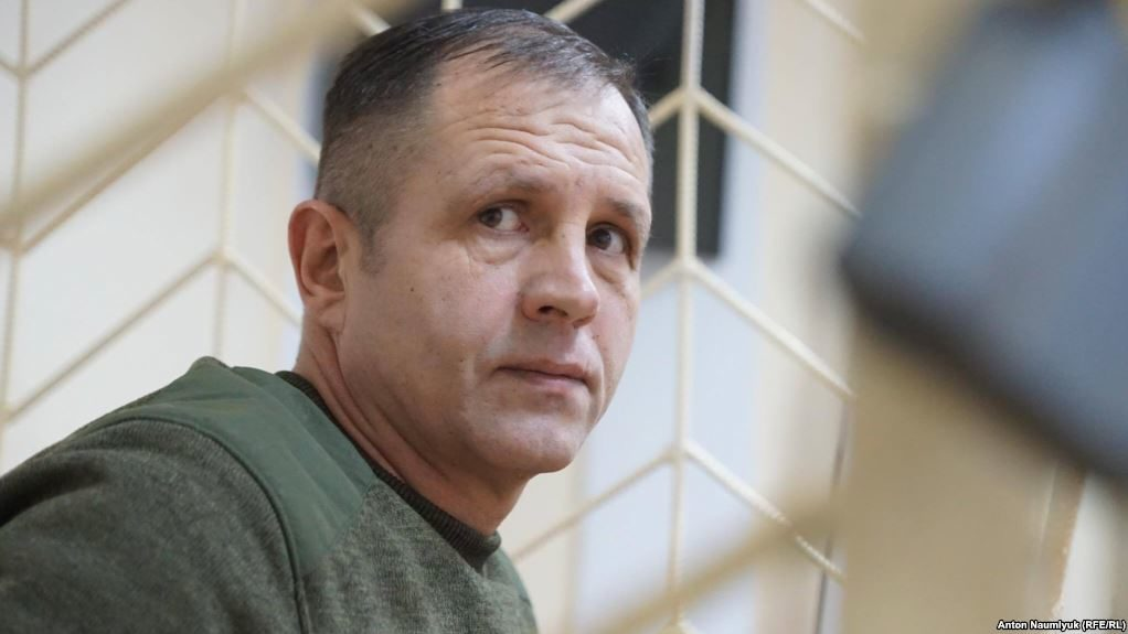 Судьба Балуха: как российская тюрьма ломает украинских политзаключенных