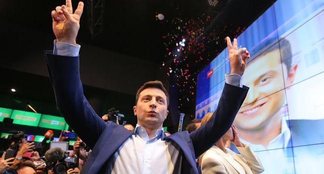Нусс: за 4 месяца после президентских выборов Зеленский умудрился разрушить международную коалицию в поддержку Украины