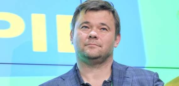 Богдан заявив, що владі не потрібні ЗМІ, щоб спілкуватися з суспільством