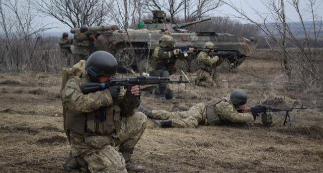 Трагедия на Донбассе: боевики «ЛДНР» убили разведчика ВСУ