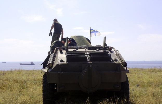 Тревога в Черном море: украинская авиация открыла огонь, «ударили бомбой по подлодке»