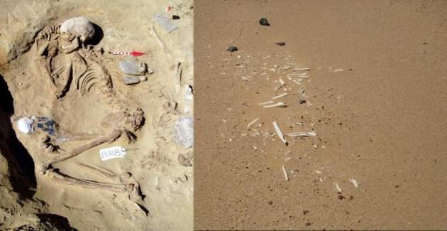 Ученые нашли следы неизвестной цивилизации, которая старше Древнего Египта