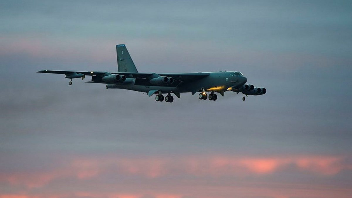 В Литве сообщили о вторжении военного самолета России