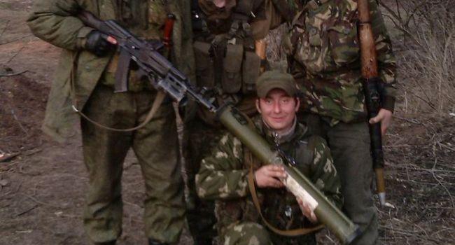 В Москве погиб предатель Украины, убийца бойцов ВСУ из Горловки