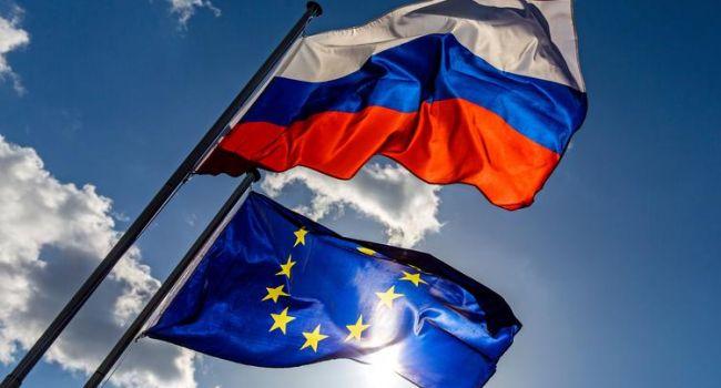 Виталий Портников: санкции ЕС против России будут отменены