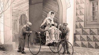 Як Німеччина стала країною авто – усе почалося з жінки