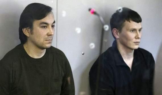 Недолго протянули: журналист сообщил любопытные подробности о россиянах, обменянных на Савченко