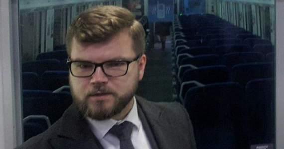 Личный вагон Кравцова: как Укрзализныця угодила своему начальнику унитазом с золотой педалькой