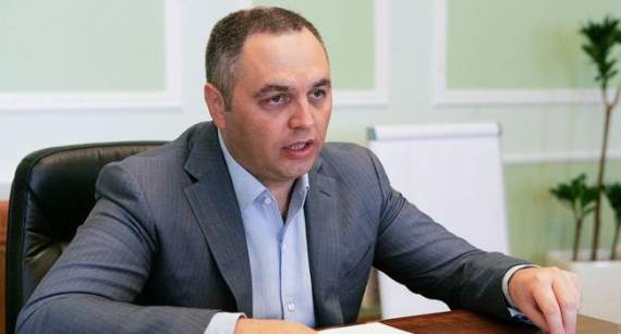 «Н**** идите, колхозное воровское рогульё»: Портнов отреагировал на призыв депутатов Львовского областного совета