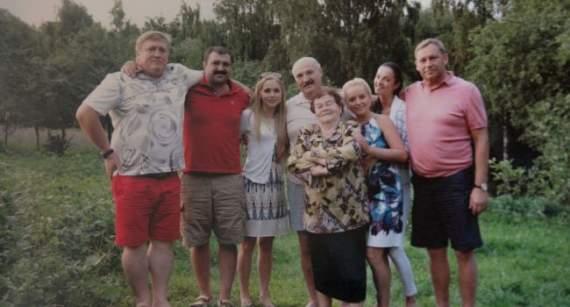 «Если бы не она, то я президентом бы не был»: в семье Лукашенко случилось горе