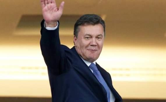 Беглый соратник Януковича засветился в Киеве: «сильно похудел», в сеть слили фото