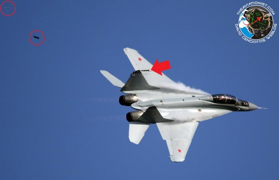 Беспощадный позор бессмысленного МиГ-35