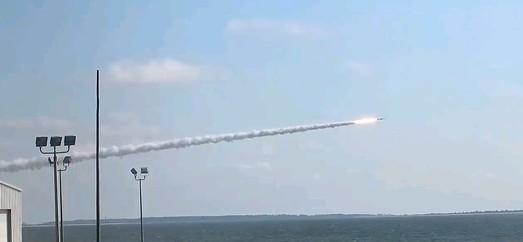 """Что делали """"российские"""" крылатые ракеты «Калибр» в небе штата Вирджиния"""