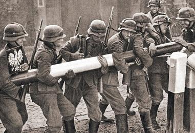 Український контекст 1 вересня і Другої світової