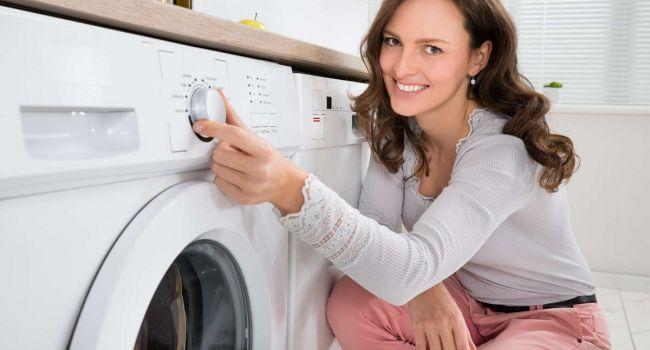 Эксплуатация стиральных машин