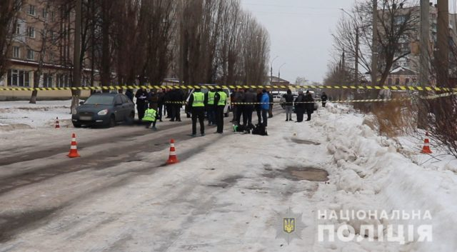 Харьковский таксист заплатил жизнью за оскорбление женщины: душегуб заговорил