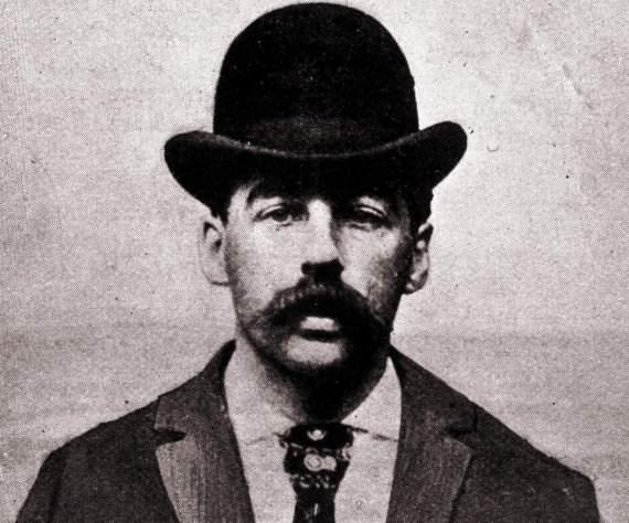 В погоне за доктором Холмсом. История первого в США серийного убийцы
