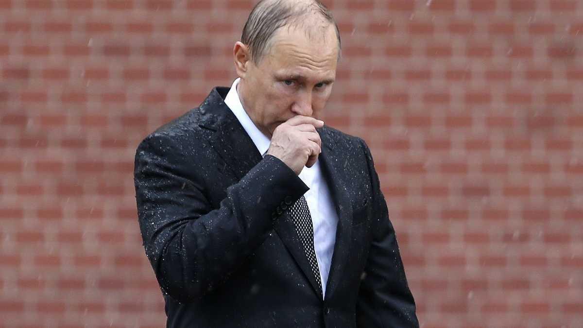 Итоги выборов в России: завершается ли игра Путина