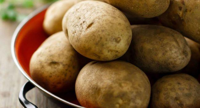 Картофель в Украине станет рекордсменом по росту цен среди продуктов питания – Томич