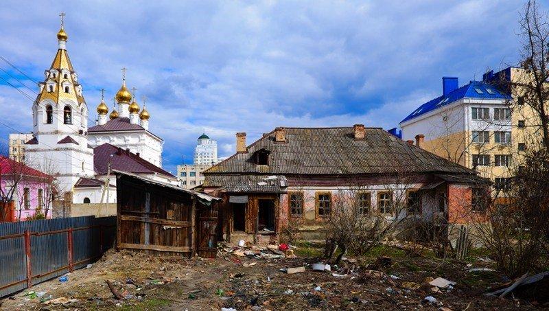 «Купаемся в корыте»: россияне рассказали о том, как живется в стране путинского «рывка». ВИДЕО