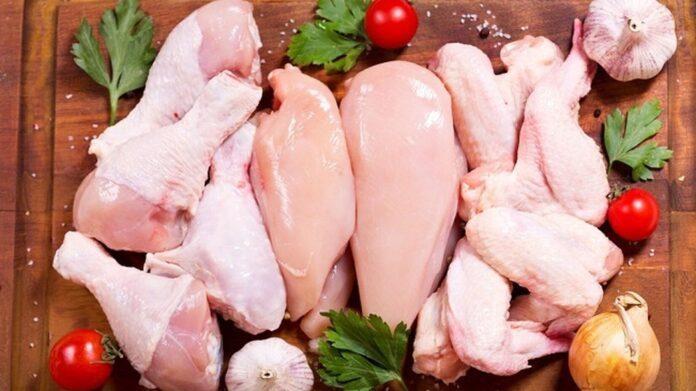 Курятина признана канцерогенным продуктом