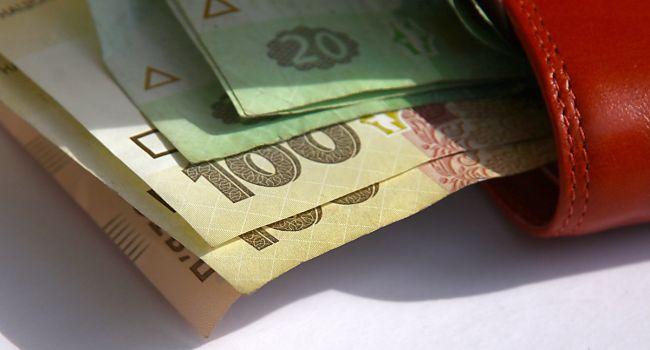 Минимальная зарплата в Украине должна быть на уровне 9,5-10 тысяч гривен – Гарбарчук