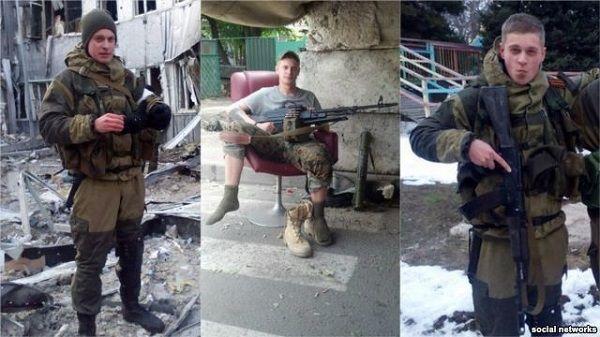 Освобожденного по решению суда российского наемника Джумаева расстреляли в Мариуполе