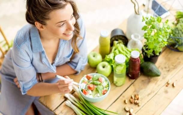 Озвучена серьезная опасность вегетарианства
