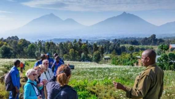 Руанда: как африканская страна стала одной из самых чистых на планете