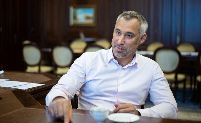 Рябошапка намекнул на «посадку» Порошенко