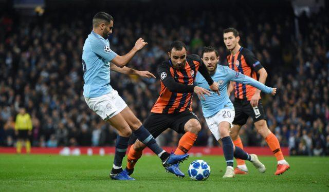 Шахтер — Манчестер Сити: озвучен неутешительный для Горняков прогноз на матч Лиги чемпионов