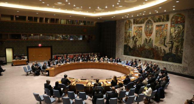 Совбез ООН возглавит Россия: стали известны громкие подробности
