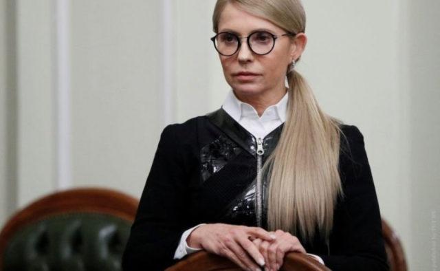 Стали известны подробности трагедии в семье Юлии Тимошенко