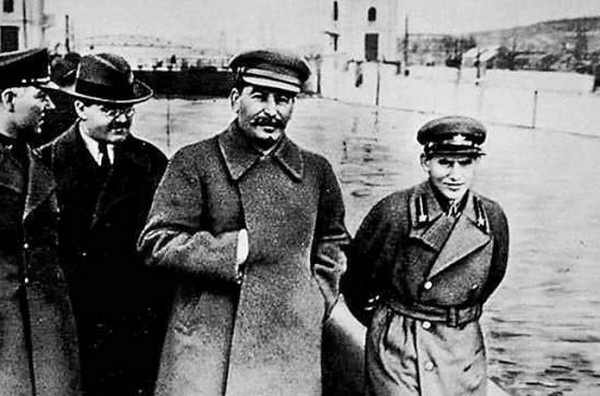 Сталин разрешил изуверские пытки