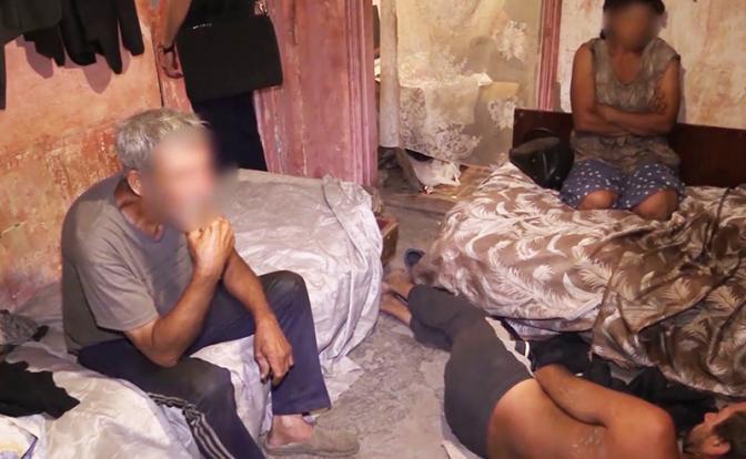 Страна рабов: Россия вышла в лидеры по количеству невольников, Китай и Сомали остались позади