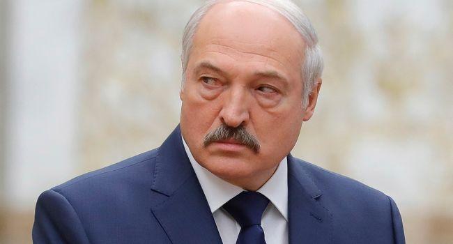 Только США может помочь закончить войну на Донбассе – Лукашенко
