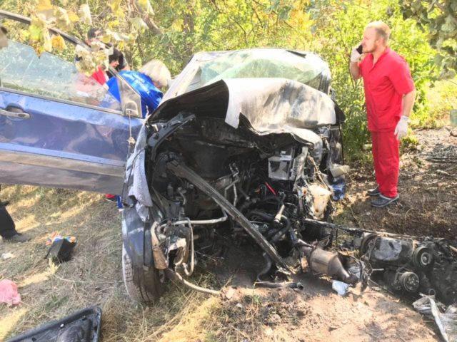 Трагедия всколыхнула Кривой Рог: много жертв, кадры с места ЧП