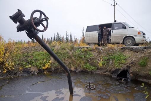 Центробанк РФ готовится к экономическому апокалипсису — обвалу нефти и девальвации рубля