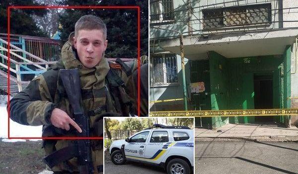 Убийство террориста «ДНР» в Мариуполе: волонтеры озвучили неожиданную версию